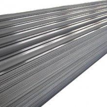 耐酸瓦 化工厂房屋顶防腐板 UPVC波浪板材 替代彩钢