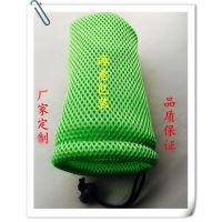 厂家定制网布袋 网布束口袋 运动产品包装袋