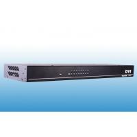 鑫浩悦 DVI分配器一分十六 DVI-D数字信号 工程拼接专用 黑色金属