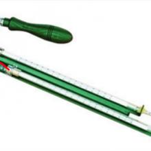 DHM1-1手摇式干湿温度计水银温度表手摇器