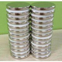 做热销钕铁硼强力圆形磁铁 强磁磁铁片 方形磁铁 磁铁定做