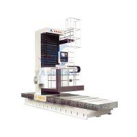 亚盛T(X)69系列普通、数显落地镗铣床龙门数控机床加工中心专用机床