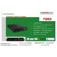 爱鑫微H81/B85系列 支持4K 双网口 异步三显OPS主机