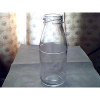 200ml250毫升果汁瓶饮料玻璃瓶
