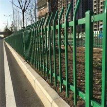 新区社区建设围栏 秦皇岛草坪围栏 哈尔滨新农村护栏