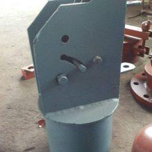 制造C4双U形A型弹簧吊架(角钢型)生产厂家赤诚物美价廉