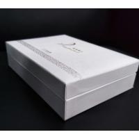 深圳日用化妆品包装盒_深圳化妆品包装翻盖皮盒_11年专业仿真皮皮革盒子定制