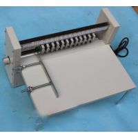 安康A4+不干胶划线机(400型)600调速不干胶划线机的