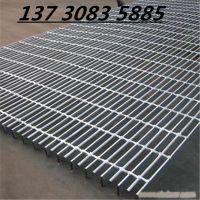 达州钿汇鑫品牌钢格板污水处理厂用复合型钢格板1.2*3米格栅盖板钢不锈钢踏步板