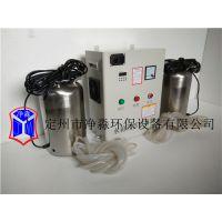 净淼环保 WTS-2B 水箱自洁消毒器