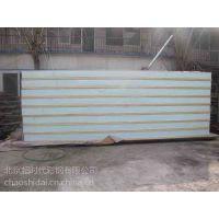 天津超时代岩棉彩钢板岩棉彩钢板多少钱一米