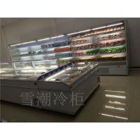 供应辽宁省:大连市、沈阳市、鞍山市冷藏柜、水果冷藏柜、酸奶冷藏柜/冷藏展示柜/冷藏柜定做 展示冷柜