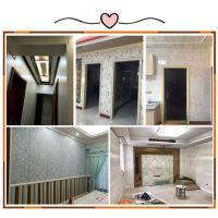 成都家用集成墙板 家装集成墙板 自用集成墙板装饰