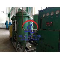 制氮机纯度低,产氮量下降是什么原因引起的