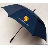 加工定做高端商务礼品伞、高尔夫雨伞定制 上海厂家