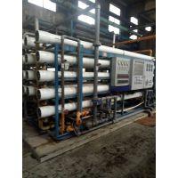 二手80吨双级反渗透水处理 120吨反渗透原水处理