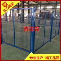 河北厂家生产车间隔离网 工厂车间防护网 价格保证