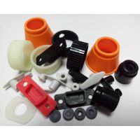 手电筒配件 户外照明防水件 家用电器防水密封配件