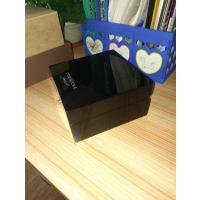 东莞市木制手表盒厂家生产高档钢琴烤漆木质手表盒