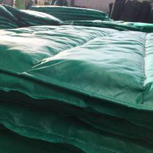 帆布防水篷布三防布保温被厂家
