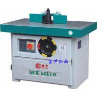 MX5117B立式单轴木工铣床 木工立铣