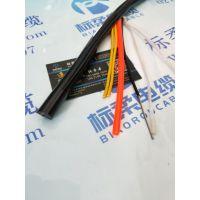 标柔聚氨酯气管一体电缆生产厂家
