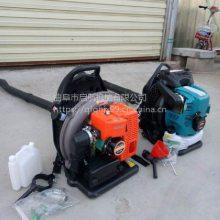 广东公路吹畜耳机 背负式路面吹尘机 杂物清理汽油吹风机哪里有卖