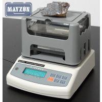 石英砂密度计、MAYZUN MZ-Z300 重晶石零件密度计、数显式比重仪