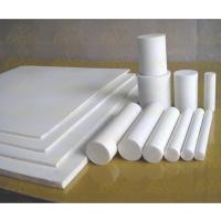 翼诺厂家直销优质耐腐蚀聚四氟乙烯套 棒 板 PTFE异形件