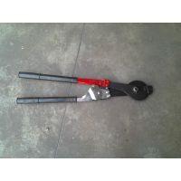SJJ-630链条剪刀;链条式电缆剪刀;导线剪刀;断线剪;断线剪刀;chain cutter