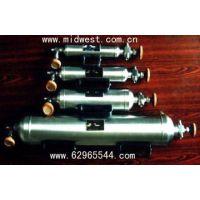 中西供高压气体采样器 JN3002 型号:WJ77-200ML库号:M49156