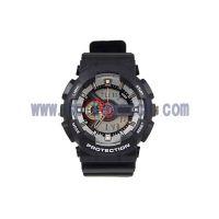 SPIKE推出新品卡西欧款多功能户外手表运动防水手表质量可靠