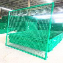 国帆牧场护栏网 草原围栏 浸塑防护网