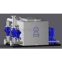 智能箱式污水提升器olwt(w)