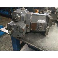 上海维修力士乐A7VO55液压泵
