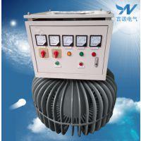 油浸式感应调压器50kv感应调压器上海言诺