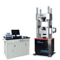 解析材料试验机的操作规程