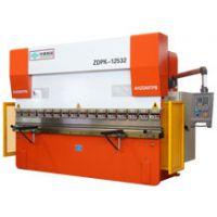 厂家直销ZDPK-12532(WC67K-125/3200)液压数控折弯机