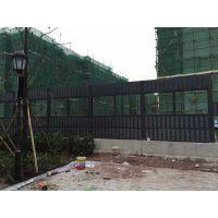 厂区声屏障、设备声屏障生产企业四川璐毅10年品牌,ISO9001质量体系认证