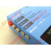 原装进口SHOWA昭和测器振动计1332BSHOWA加速度计SHOWA测振仪
