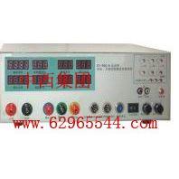 中西电动车有刷、无刷控制器综合检测仪 型号:HW5-CY0201A 库号:M18380
