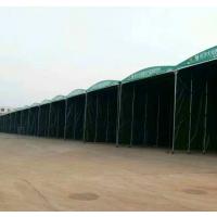 可折叠雨棚布排挡防风遮阳篷帐蓬厂家直销