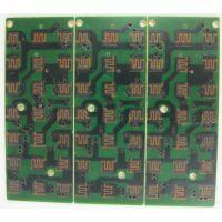 促销遥控器线路板 碳油灌孔线路板 碳桥线路板 PCB 东莞线路板 爱悦线路板生产商