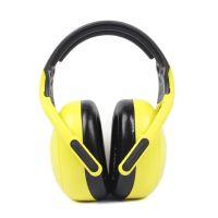 梅思安10087434 低衰减耳罩 头戴式专业听力防护耳罩 广州供应