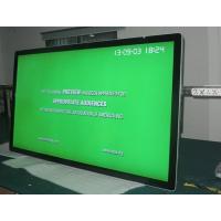 32/42/43/46/49/55寸壁挂广告机LED网络安卓广告机唯美世界电子