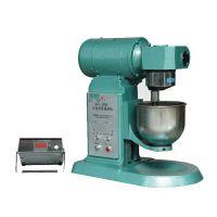 NJ-160A水泥净浆搅拌机 水泥胶砂搅拌机