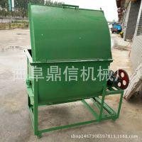 工厂专用卧式混合机 颗粒物料专用搅料机 可做移动轮