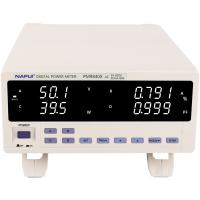纳普科技【 数字功率计 】PM9840X电参数测量仪(80A)厂家直销