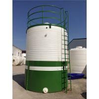 30吨PE塑料水箱 太阳能热水器水箱 耐高温可加厚