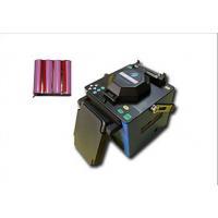 光纤熔接机备用电池设计方案